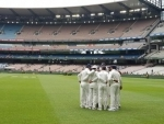 India defeat Australia by 137 runs in third Test match, lead series 2-1