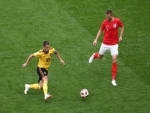 FIFA World Cup: Belgium outplay England to win third place playoff