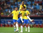FIFA World Cup: Brazil to face Mexico in pre-quarterfinal match today