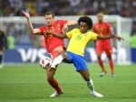 Brazil lose to Belgium, crash out of FIFA World Cup 2018