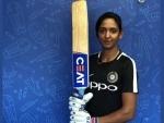 India Women's squad for T20I series against South Africa announced