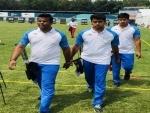 Asian Games: India win silver in Men's Compound Team Archery
