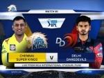 IPL 2018: Delhi Daredevils win toss, elect to bowl against Chennai Super Kings
