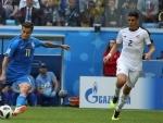 Following FIFA World Cup stint, Costa Rica international Johnny Acosta to join Kolkata's East Bengal football club