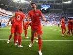 FIFA World Cup: England beat Sweden to reach semi-finals