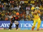 CSK ride on Faf du Plessis' powerful knock against SRH to reach IPL final