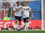FIFA World Cup: Germany face Sweden in must win game today