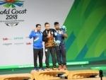 CWG: India's Gururaja Poojary wins silver, opens medal account