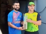 India-Australia first T20I clash in Brisbane today