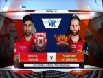 IPL 2018: KXIP win toss, elect to bat first against Sunrisers Hyderabad