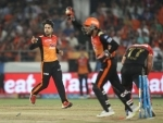 Sunrisers Hyderabad beat RCB by five runs in thrilling IPL encounter
