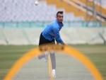 India-Windies third T20I: Umesh Yadav, Jasprit Bumrah, Kuldeep Yadav rested