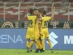 ISL 2018: Kerala Blasters beat ATK 2-0