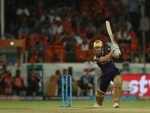 Kolkata Knight Riders outplay Sunrisers Hyderabad by five wickets