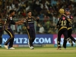Kuldeep, Lynn, Karthik shine in Kolkata Knight Riders' six-wicket win against Rajasthan Royals