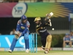 Kolkata Knight Riders batsmen toil to score 169/7 against Rajasthan Royals