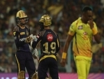 Gill, Karthik guide Kolkata Knight Riders to six-wicket victory against Chennai Super Kings
