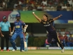 Kolkata Knight Riders knock Rajasthan Royals out of IPL, register a 25-run win