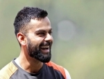 Virat Kohli to lead India in first two ODIs against Windies