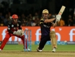 KKR beat RCB by six wickets in IPL clash