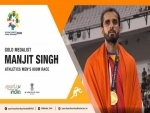 Asian Games: Manjit Singh wins surprise gold for India, takes tally to 50