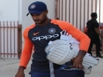 Mayank Agarwal to make debut for India in Melbourne Test