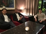 German Football Federation criticises Ozil and Gundogan for sharing space with Turkey's President in photos