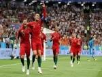 FIFA World Cup: Iran-Portugal match drawn; Portugal enter last 16