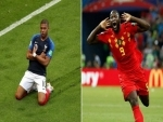 France-Belgium face-off in FIFA World Cup semi-final today