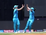 Women's T20: Supernovas beat Trailblazers by three wickets