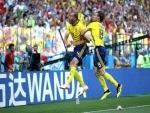 FIFA World Cup: Sweden beat South Korea 1-0