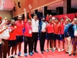 Asian Games: India win first ever bronze in table tennis