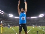 Asian Games: Tajinderpal Singh Toor clinches gold in men's shot
