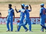Under-19 World Cup: India demolish Bangladesh by 131 runs, enter semi final