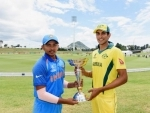 Under-19 WC Final: Australia set 217 as target for India