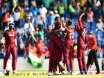 Windies outplay India by 43 runs in Pune, level series