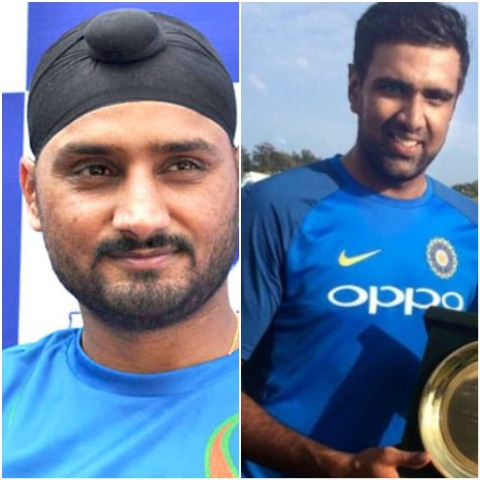 Harbhajan Singh criticises R Ashwin for failing to take wickets when needed