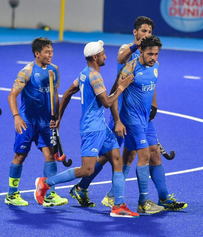 Asian Games: India beat Pakistan 2-1 to settle for bronze
