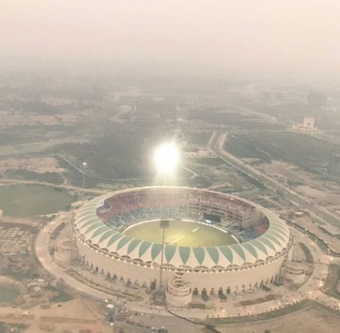 Lucknow hosting first international T20 match | Indiablooms - First