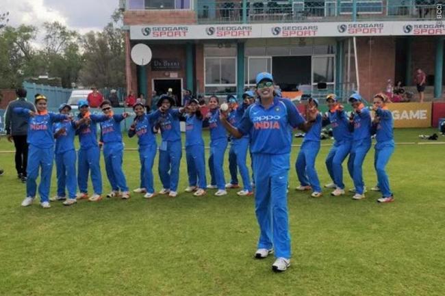 Jhulan Goswami to miss upcoming ODI series against Australia
