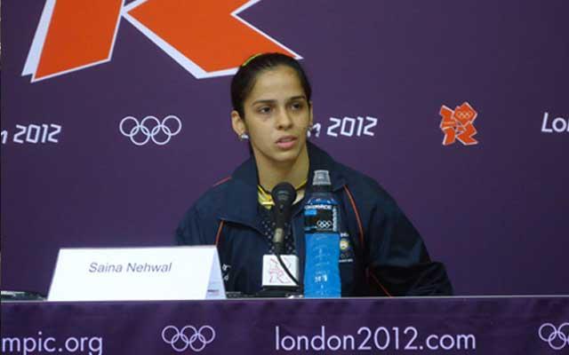 World Badminton Championships: Saina Nehwal crashes out