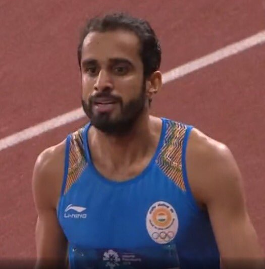 Asian Games: Manjit Singh bags gold in 800 metres event