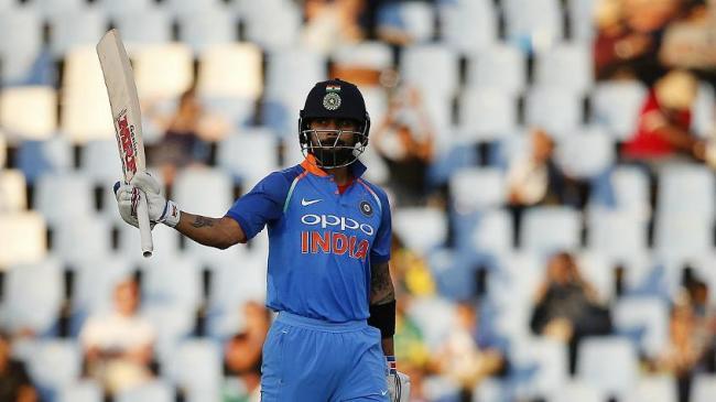 Virat Kohli attains rare double in ICC Rankings