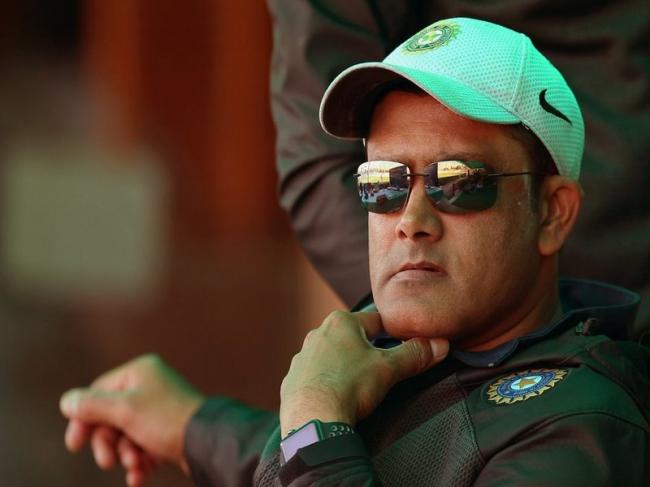 Anil Kumble turns 48; former teammates shower wishes