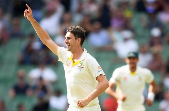 Australia fight back in Melbourne after Jasprit Bumrah's terrific bowling