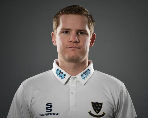 Sussex appoints Ben Brown as club captain