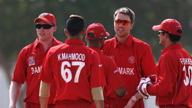 18 teams compete in European men's ICC World T20 2020 Qualifier