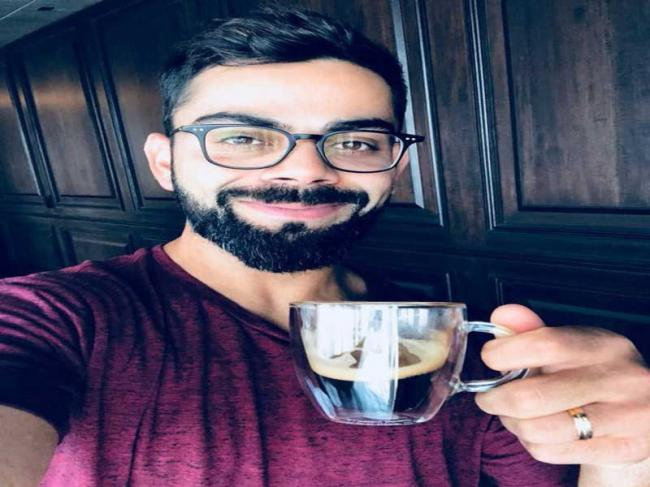 After series win abroad, Virat Kohli cherishes 'coffee at home'