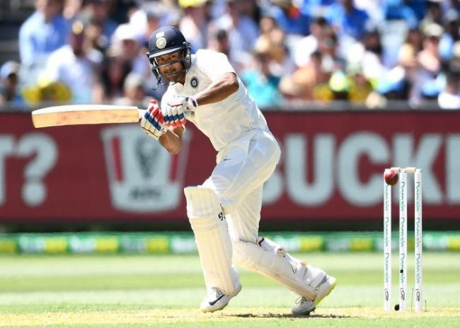 Mayank, Pujara, Kohli put India in driver's seat in Melbourne Test
