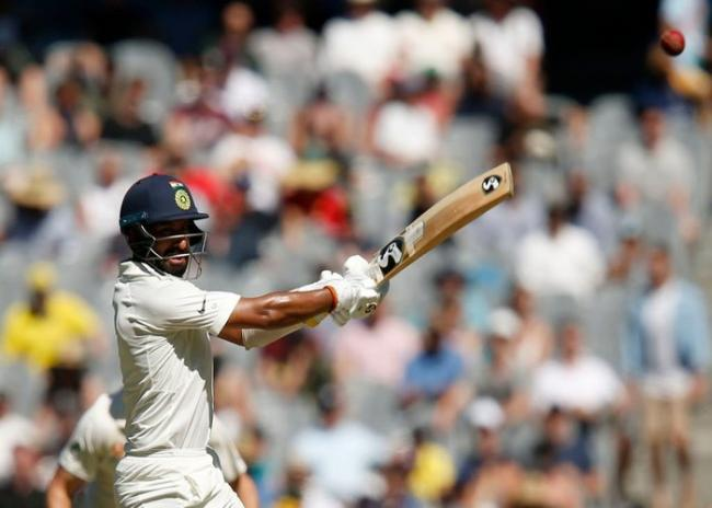 Melbourne Test: India declare first innings at 443/7; Pujara 106